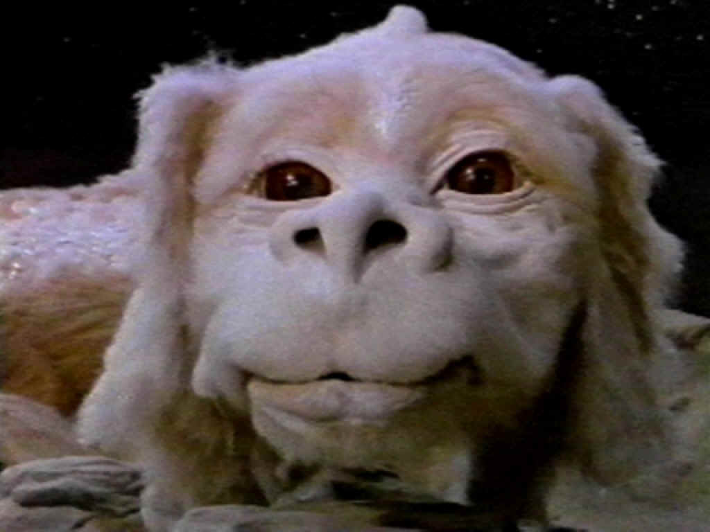 The Neverending Story at Fairfax Cinemas