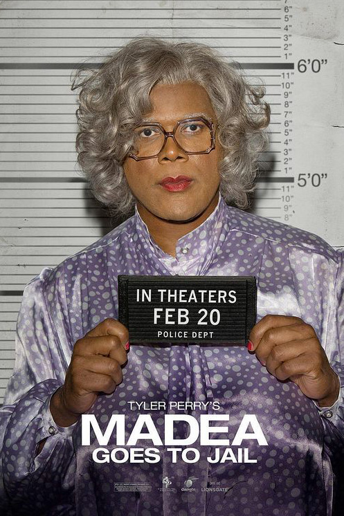 What next Madea?